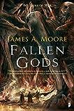 Fallen Gods : Tides of War Book II