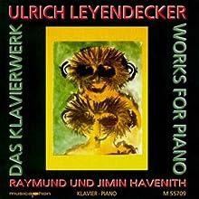 Leyendecker : l'Ouvre pour Piano