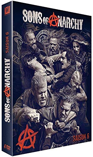 Sons of Anarchy-Saison 6
