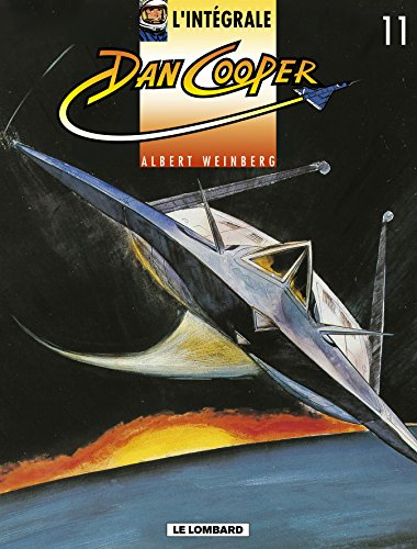 Intégrale Dan Cooper, tome 11