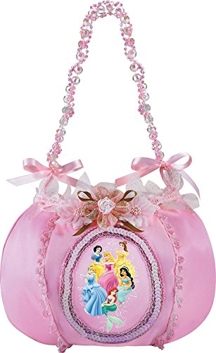 Treat Bag Purse Set Child (Cinderella Sleeping Bag)