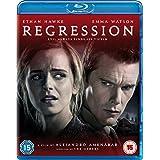 Regression [Blu-ray] UK-Import, Sprache-Englisch.