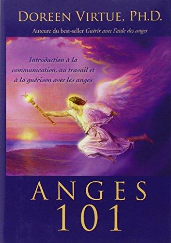 Anges 101 par Doreen Virtue