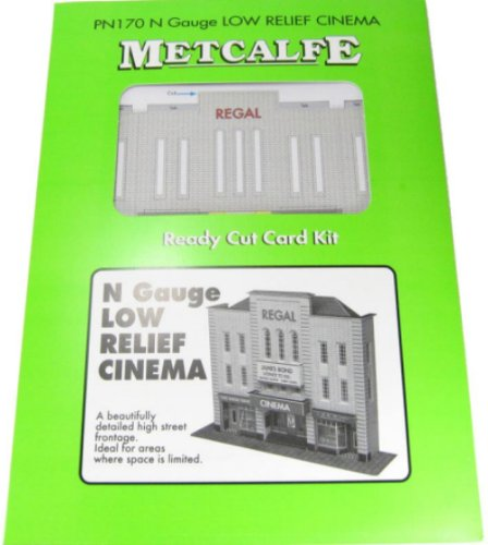 metcalfe-pn170-n-gauge-low-relief-cinema