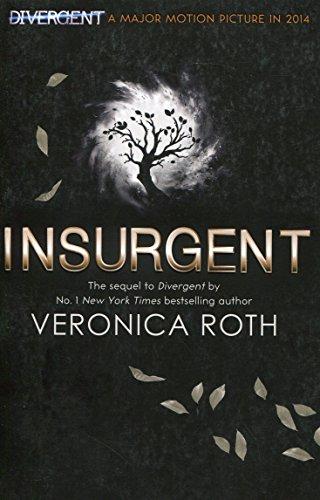 Insurgent (Divergent Trilogy, Book 2) por Veronica Roth