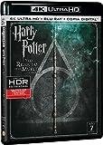 Harry Potter Y Las Reliquias De La Muerte Parte 2 (4K Ultra HD) [Blu-ray]