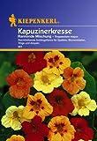 Rankender Kapuzinerkresse-Mix, 1 Tüte Samen