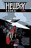 1954. Hellboy presenta B.P.R.D.: 3