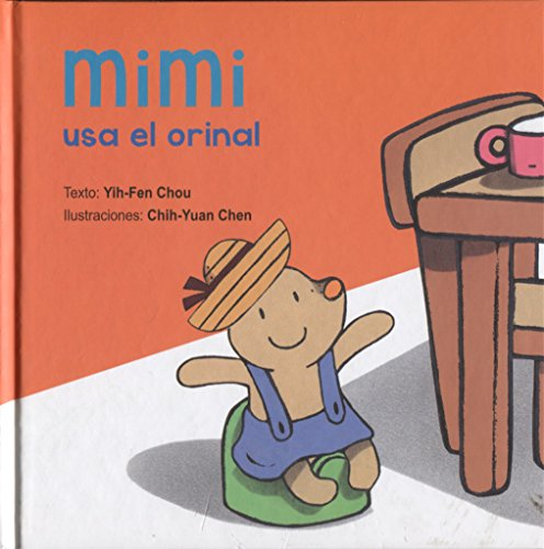 Mimi usa el orinal (PICARONA) por YIH-FEN CHOU