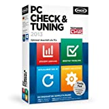 MAGIX PC Check&Tuning 2013