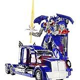 Spielzeug Heroic Robot - Änderungen in Toy Truck , Roboter-Modell - Spielzeug für Kinder ab 3 Jahren