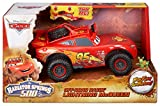 Disney Cars Off Road Racin' Lightning McQueen Toy