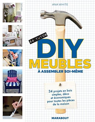 DIY - Meubles à assembler soi-même