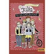 Julia und die Stadtteilritter (Gulliver)