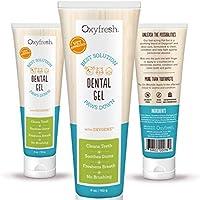 Oxyfresh Pet Gel Gel dental para animales 113g