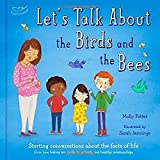 Best Books About Lives - Let's Talk About the Birds and the Bees Review