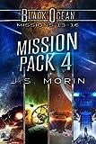 Mission Pack 4: Missions 13-16 (Black Ocean Mission Pack)