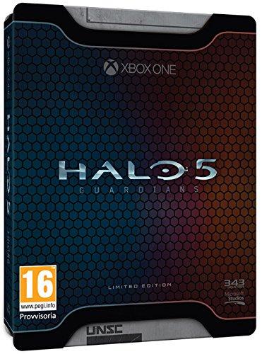 Halo 5 Guardians - Limited Edition [Edizione Italia] - Xbox One