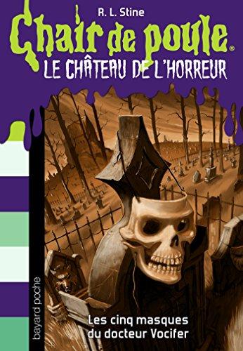 """<a href=""""/node/36260"""">Les cinq masques du docteur Vocifer (chateau de l'horreur)</a>"""