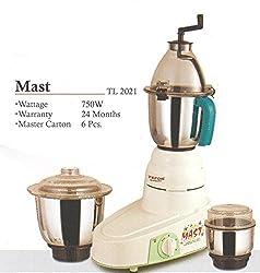 Tefon Mixer Grinder Mast