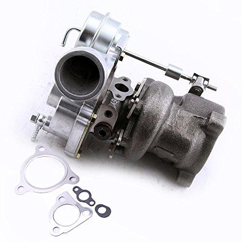 maXpeedingrods K04 015 Turbolader Abgasturbolader Turbo für A4 1.8T 1995 - 1999 53049900015 058145703J E L H N K