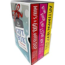 Holly bourne spinster club series 3 books collection gift wrapped box set