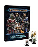 StarFinder Core Rulebook Pion Collection