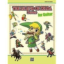 The Legend of Zelda Series (GTAB)