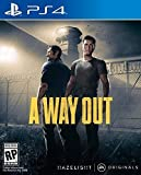 #3: A Way Out (PS4)