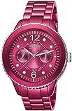 Esprit - ES105802008 - Marin Speed - Montre Femme - Quartz Analogique - Cadran Rose - Bracelet Aluminium Rose