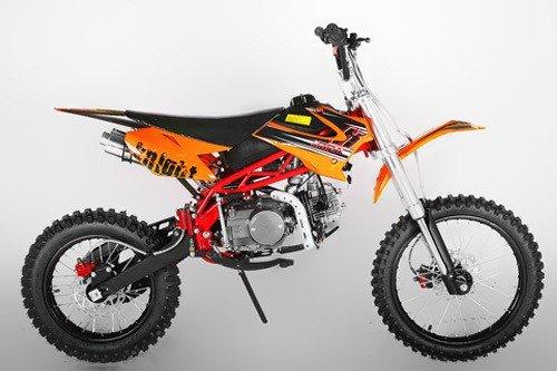 Pitbike Pitsport SX125XL