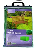 Gardman 1.2m/ 4ft 2-Seater Bench Cover