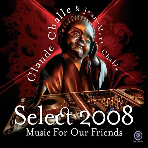 Select 2008 : Music for our friends