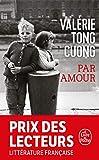 Par amour - Prix des lecteurs Littérature française 2018