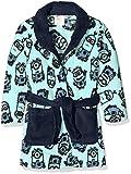 Universal Pictures Minions, Vestido para Niñas, Azul, 8 Años