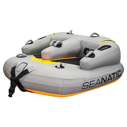 Seanatic Rasch 3 Tubeboat Tube Towable Schleppreifen Wasserreifen Funtube - Cabana Lounge