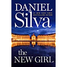 The New Girl: A Novel (Gabriel Allon Book 19)