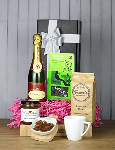 Champagne Breakfast Gift Hamper