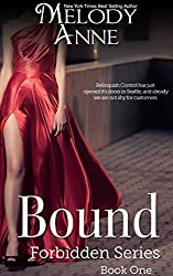 Bound  (Forbidden Series - Book 1) (English Edition)