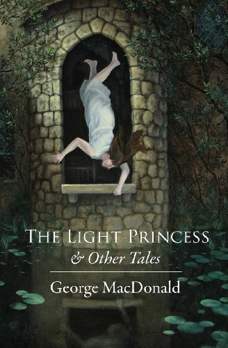 The Light Princess: and Other Stories