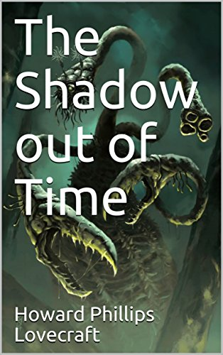 the-shadow-out-of-time-english-edition