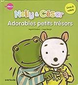 Nelly & César Adorables petits trésors