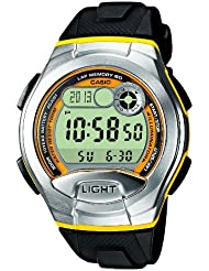 Casio Collection Montre Unisexe W-752-9BVES
