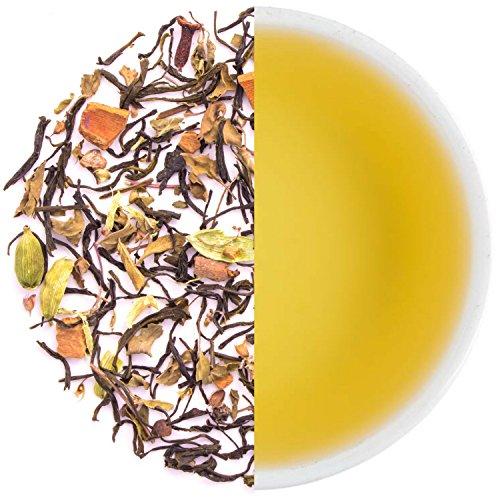 TeaRaja Detox Green Tea 20 Pyramid TeaBags | Healthy & Detoxifying|Slimming Tea|Healthy Slim Tea