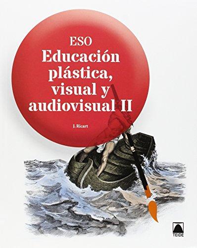 Educación plástica, visual y audiovisual II ESO - 9788430790357