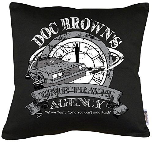 TLM-Doc-Browns-Time-Travel-Kapuzenpullover-Herren