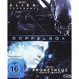 Prometheus & Alien: Covenant