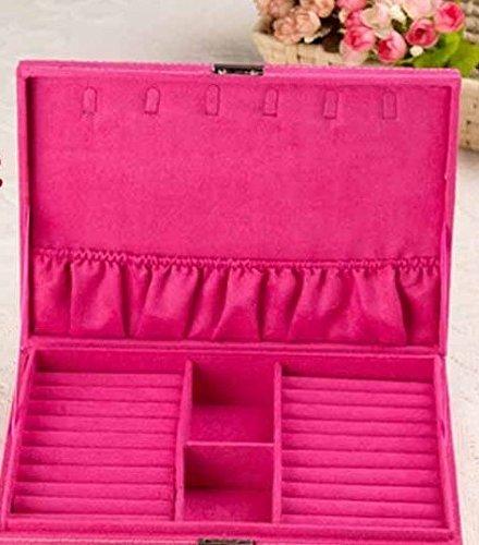 joyero-velvet-tercipelo-rosa-fucsia-gran-capacidad-anillos-collares-pendientes