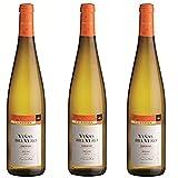 Viñas Del Vero Riesling Colección - Vino D.O. Somontano - 3 Botellas de 750 ml - Total : 2250 ml