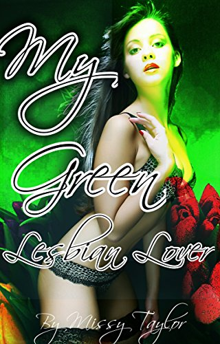 Nude Halloween Partys - My Green Lesbian Lover (English